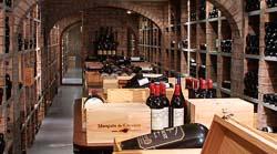 The Champany House Wines