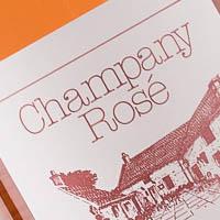 Champany Rosé