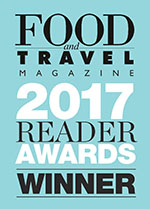 Restaurant of the Year Outside London